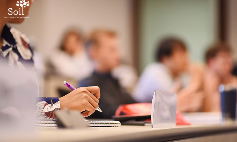 5 Reasons Why You Should Consider an Executive MBA