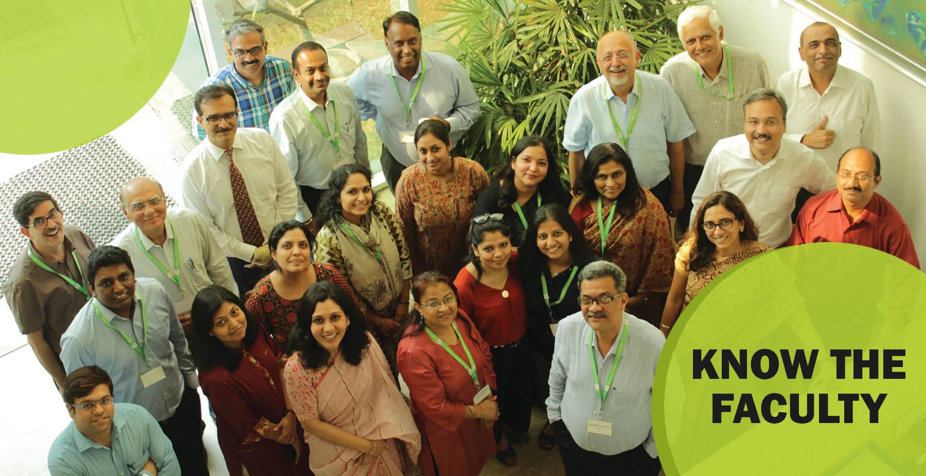 Faculty Members at SOIL