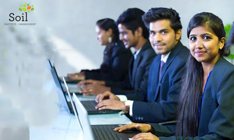 Difference between a PGDM and a part time MBA – EMBA