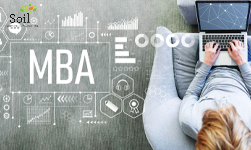 Scope of an MBA amongst Current Market Trends