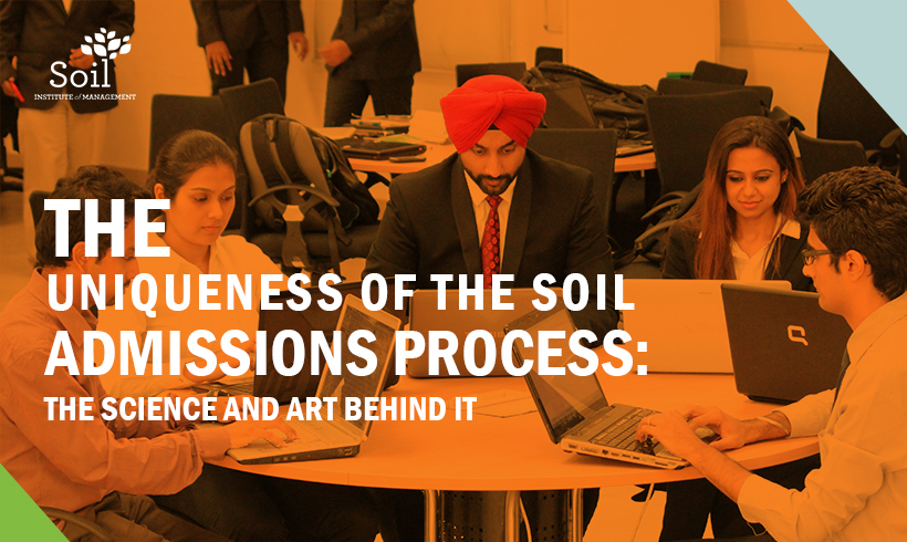 THE-UNIQUENESS-OF-THE-SOIL-ADMISSIONS-PROCESS