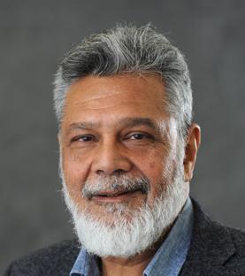 Dr. Pradeep Dubey