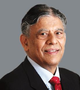 Dr Vijay Kelkar