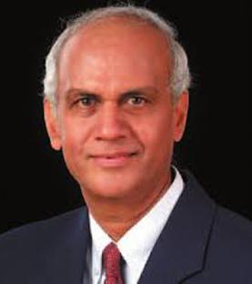K Balasubramaniam