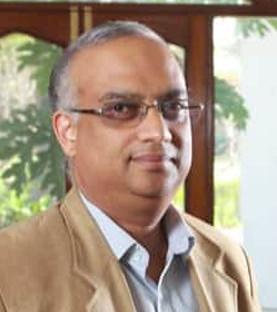 Shashank Vira