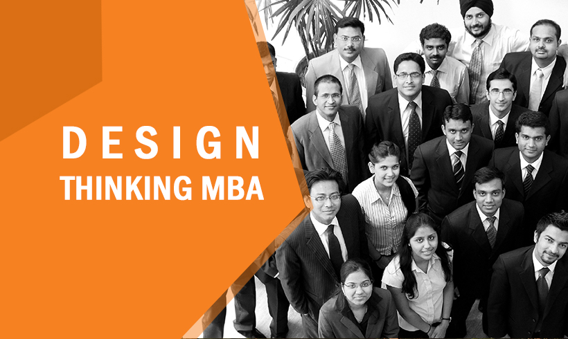 Design Thinking MBA