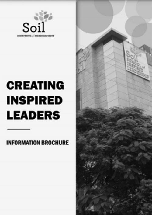 SOIL Information Brochure