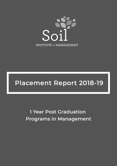 Interim Placement Report 2018-19