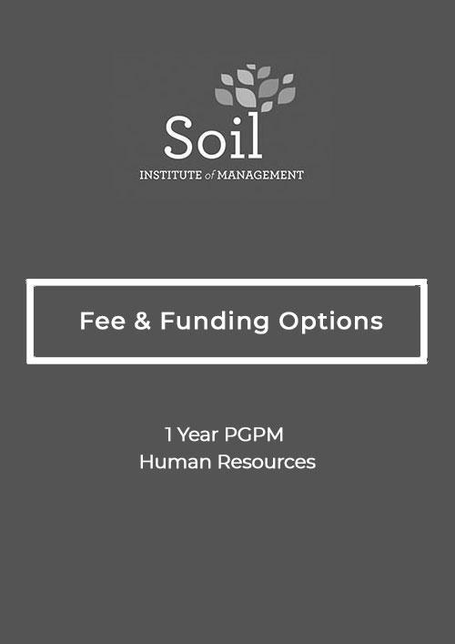 Fee & Funding Options