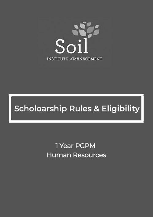 Scholarship Rules & Eligibility