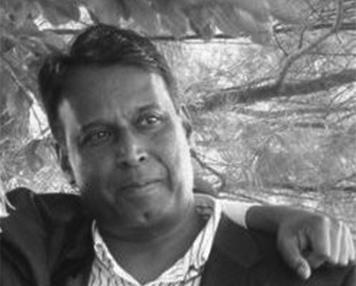 Prof. Arvind Nair