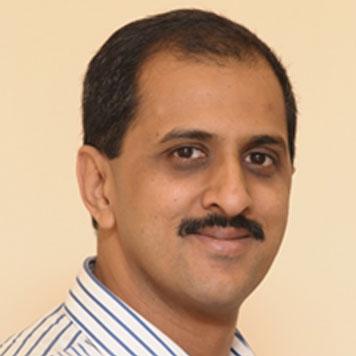 Ashok Ramachandran