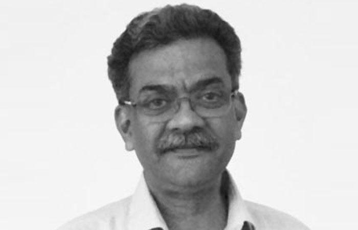Atindra Nath Bhattacharya