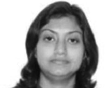 Prof. Bianka Ray Chaudhury