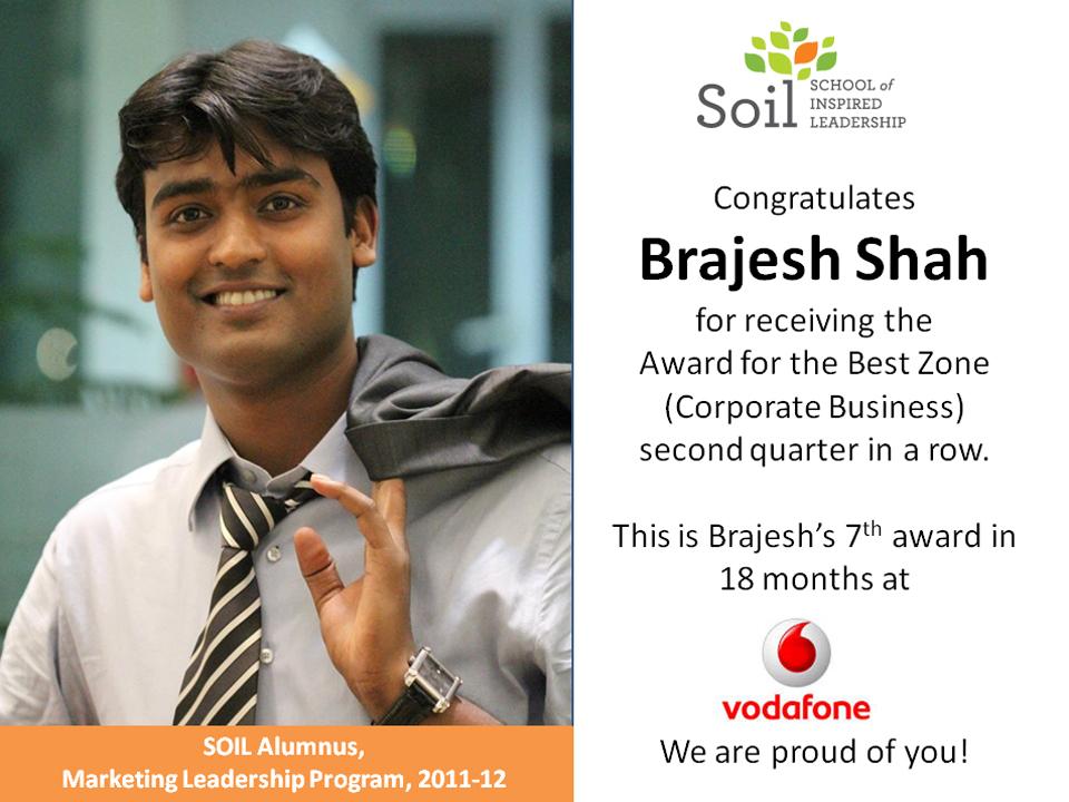 Brajesh Shah