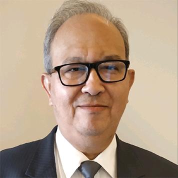Prof Debabshish Bhattacharya
