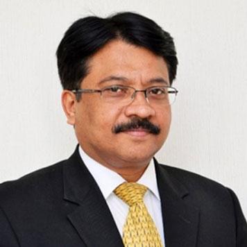 Dr C Jayakumar
