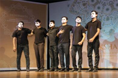 Theatre & Ethics