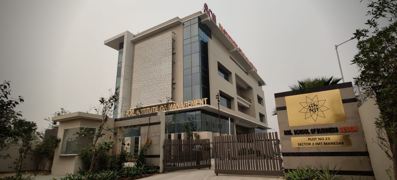 Manesar Campus