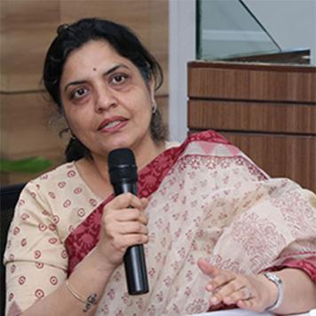 Dr. Neetika Batra