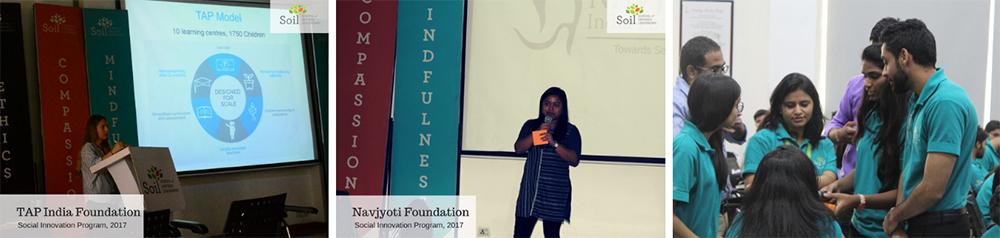 NGO Presentation Day