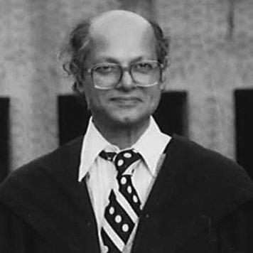 Dr. Pradip Khandwalla