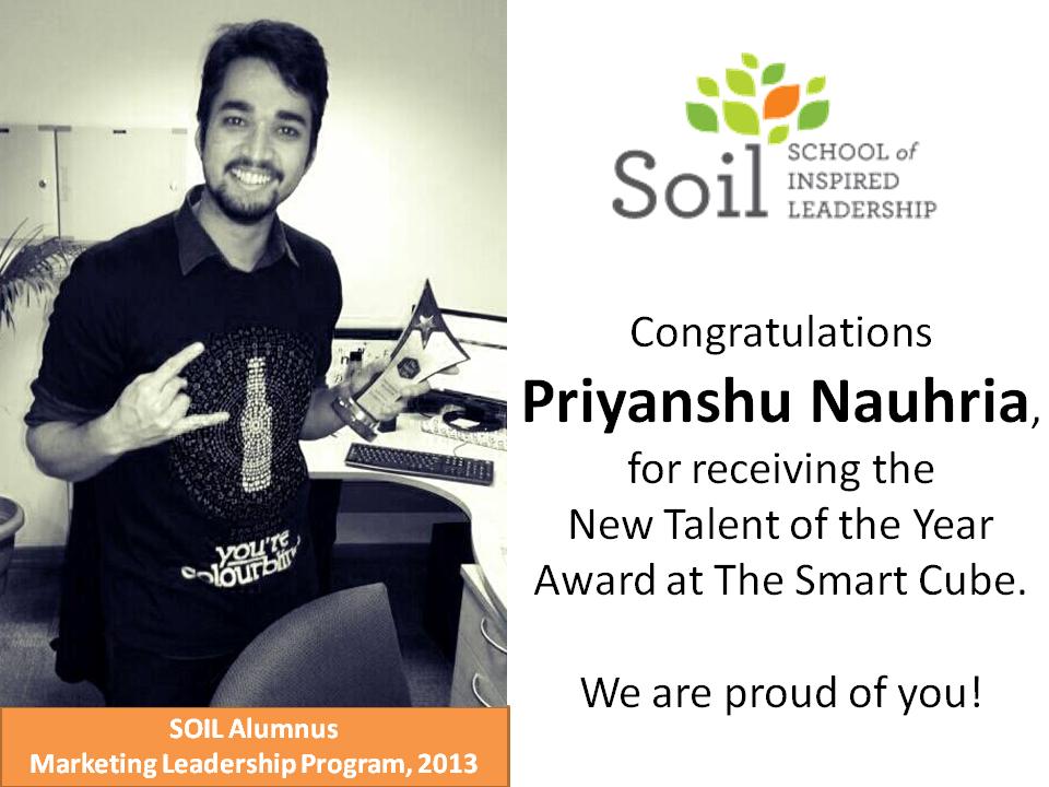Priyanshu Nauhria