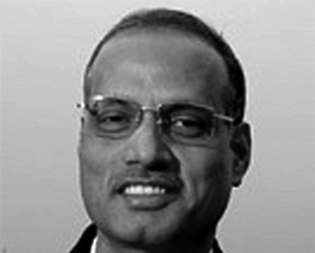 Prof. Ravindra Ojha