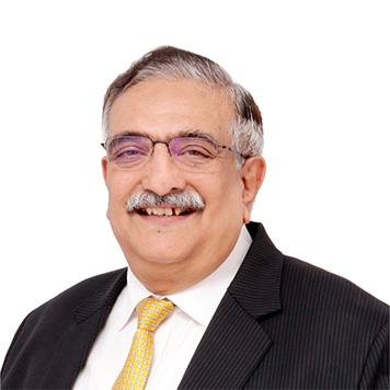Sanjeev Nikore