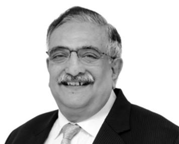 Prof. Sanjeev Nikore