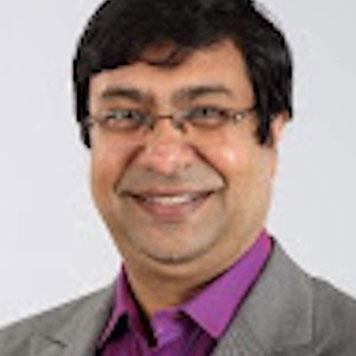 Sarthak Raychaudhuri