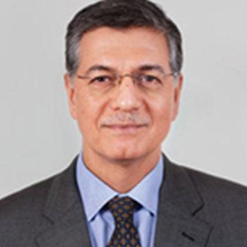 Sharad Sen