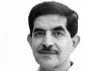 Prof Vijay Ghei